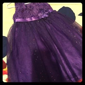 Other - Purple Formal Dress